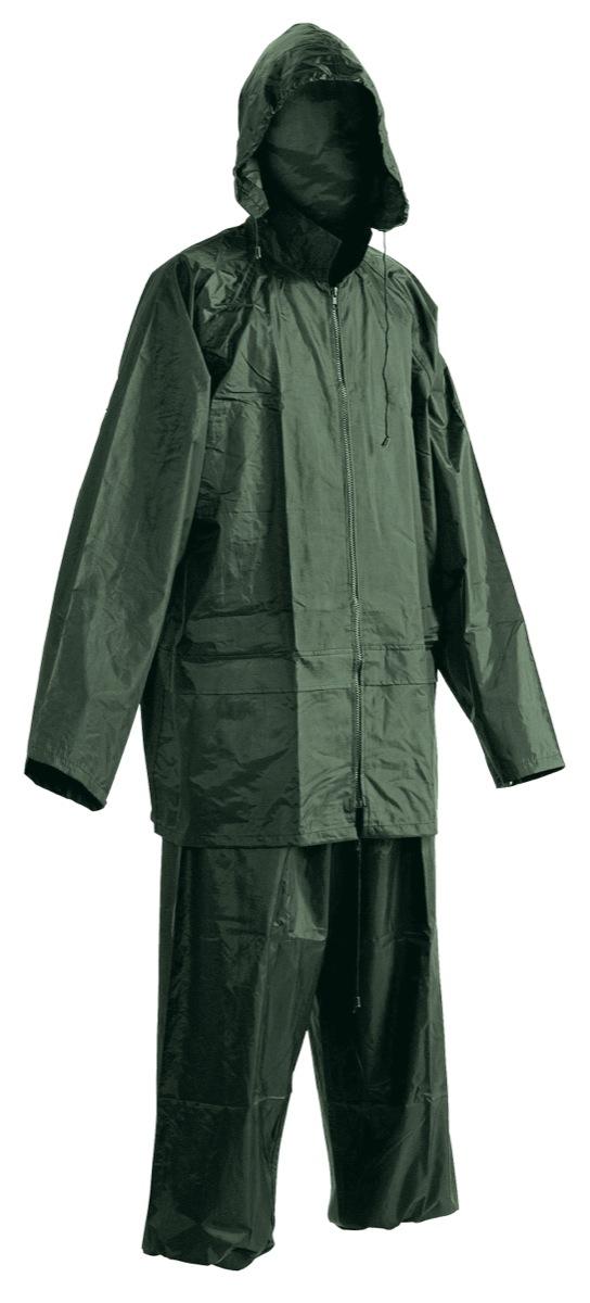 Odzież przeciwdeszczowa/ wodoodporna