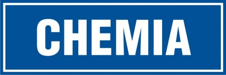 chemia i tworzywa sztuczne