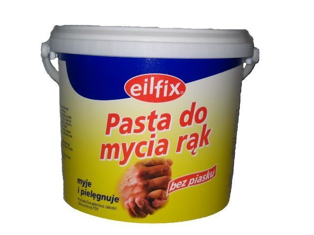 Pasty bhp