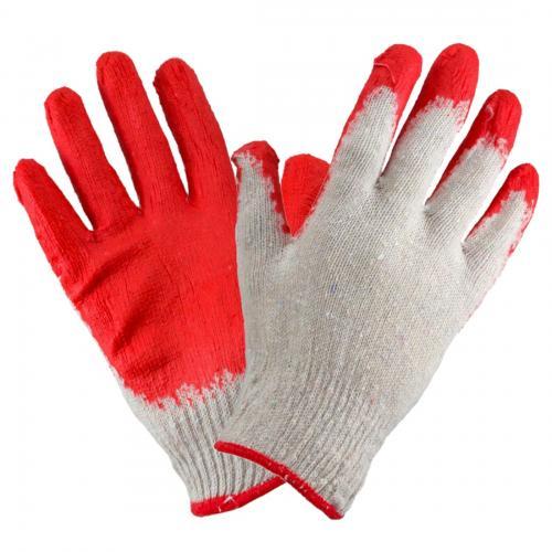 Rękawice powlekane