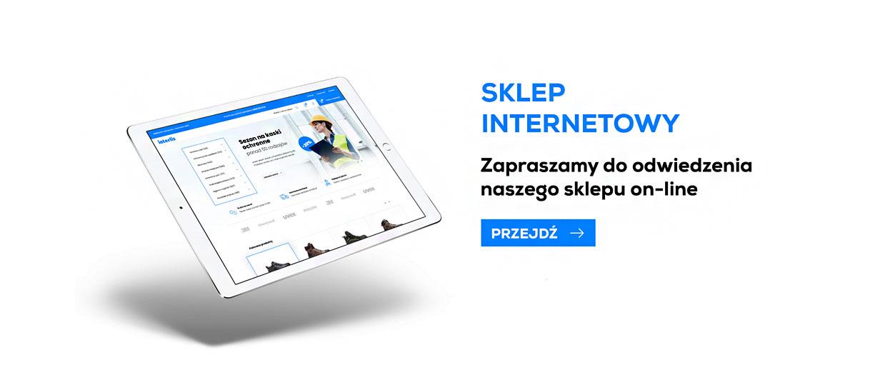 Sklep internetowy - Interlis